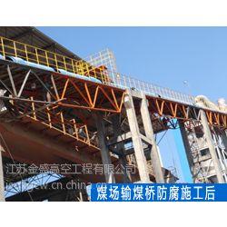 供应钢结构除锈防腐【钢结构除锈翻新】