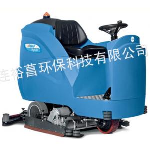 供应大连供应原装进口驾驶式全自动洗地机操作简单节约能源