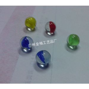 供应玻璃球/16mm机制玻璃球