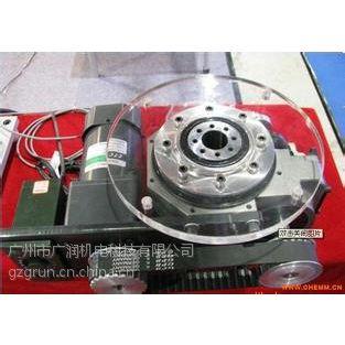 供应DT110深圳凸轮分割器,新型箱体,适应各种恶劣环境,深圳分割器高级合金钢