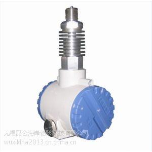供应高温型钛/硅-蓝宝石压力变送器