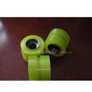 优力胶,切粒机胶辊,PU胶轮,聚安脂胶轮,胶轮包胶,聚安脂,Pu