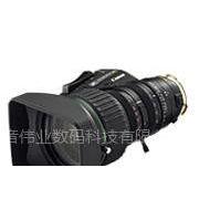 供应日本佳能KJ20*8.5业务级高清镜头