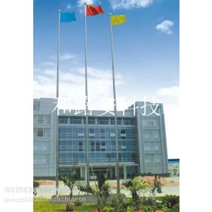 供应深圳宝安供应不锈钢旗杆安装维修厂家直销和路安品质保证