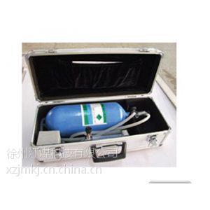 供应便携式气体仪表校验仪