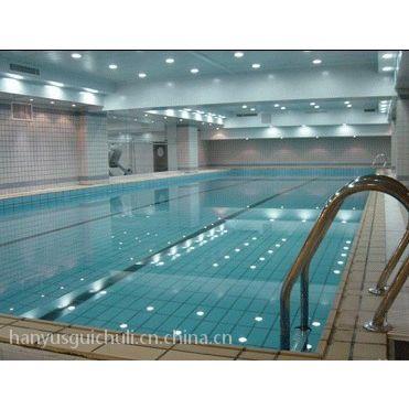 金华泳池水处理设备公司 建设高端水处理工程