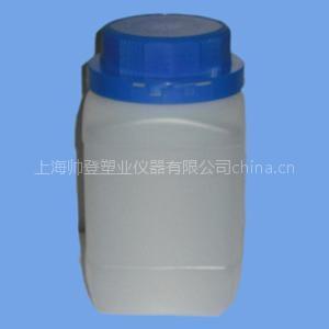 供应定做塑料瓶 防漏塑料瓶 圆形试剂瓶 留样瓶