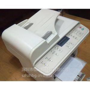 供应出售8成新多功能一体机富士施乐PE220(打印/扫描/复印/传传真)恒之恒科技