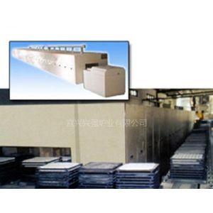 供应推板式隧道电阻炉,电炉,窑炉