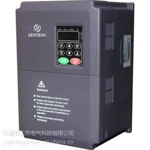 供应三相电机变频调速器380V/1.5kW 国产通用变频器 厂家直销