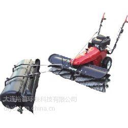 供应新疆、内蒙凯尔乐新型多功能扫雪扫地机