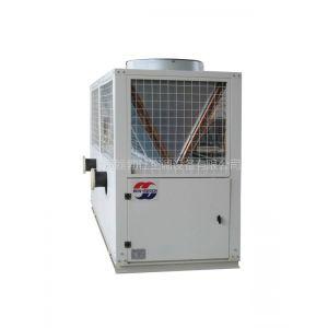 供应风冷模块式冷(热)机组