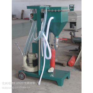供应半自动干粉灌装机 灭火器维修年检设备