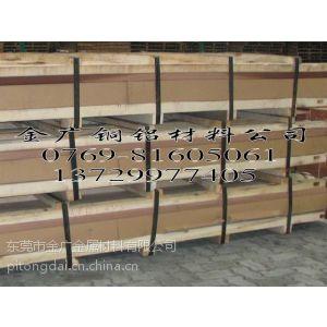 供应进口铝合金板