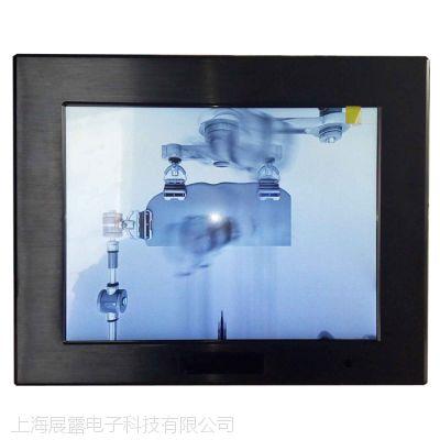 10.4寸壁挂一体机电容触摸网络版安卓版广告机