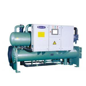 供应格力中央空调LH系列满液式水冷螺杆冷水机组