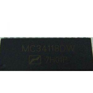 供应MC34118DW-免提语音电路