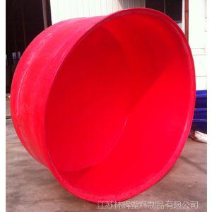供应江苏5000LPE塑料大圆桶,水泥桶腌制桶批发零售