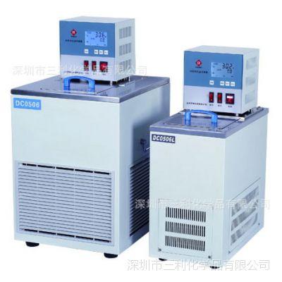 HDC-1006L高精度小型立式恒温槽-低温恒温槽-低温恒温水浴