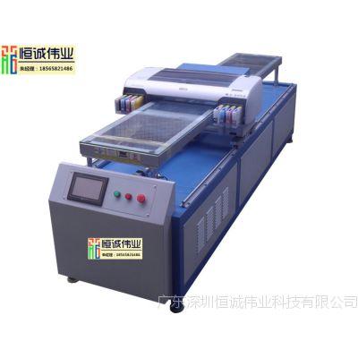 石材板材石板打印机 uv数码万能平板打印印刷彩印印花加工机器厂