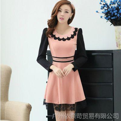 品牌免费加盟代发货 热销服装代销 韩国东大门女装 淘宝分销代理