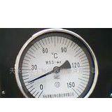 供应供应双金属温度计(图)WSS【维尔特】