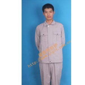 供应防氩弧焊高频辐射防护服