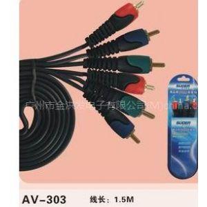 高品质音视频线HDMI高清线