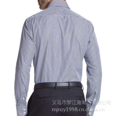 衬衫加工 加工衬衫 男装衬衫加工