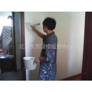 供应北京朝阳区专业刷漆  北沙滩刷墙  小关墙面粉刷