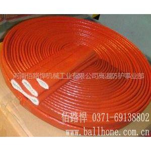 供应厂家供应防火阻燃硅胶套管,耐温阻燃硅胶管
