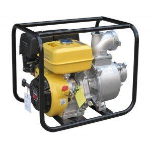 供应4寸汽油农用灌溉水泵