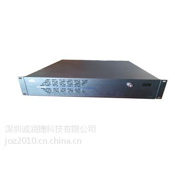 研祥原装IPC-8206E 2U 19\\\'标准上架机箱 性能稳定,兼容性强