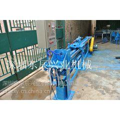 16型拉管机,金属管拉管机 深圳东辰兴业制造