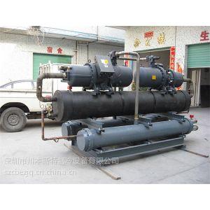供应螺杆式低温冷水机