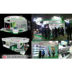 供应2017中国上海国际摄影器材和数码影像展览会上海展会展台设计搭建装修公司 九重天展览公司