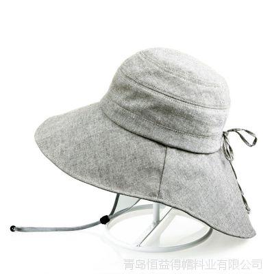 2015春季新款时尚优质盆帽多种款式大量供应青岛厂家直销