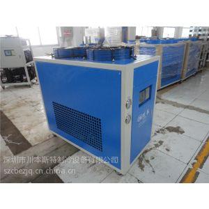 供应主轴油冷却机