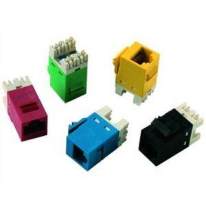供应AMP语音模块安普电话模块RJ11模块通信模块电话接头 赚好评!