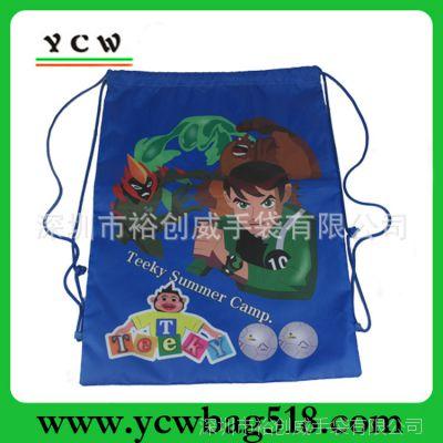 深圳龙岗手袋厂生产束口袋  订做束口收纳袋  批发束口布袋