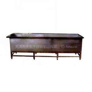 供应不锈钢水槽