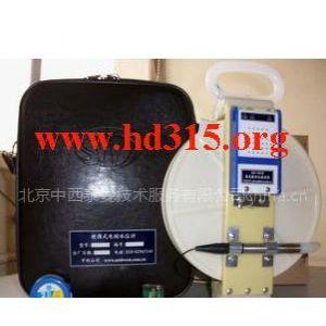 供应中西牌便携式电测水位计(300米) 型号:XP85-300