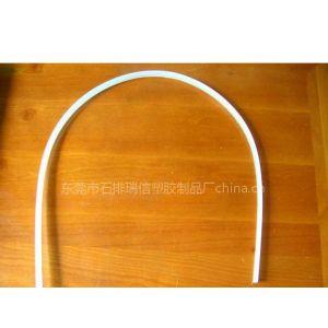 供应PVC PP PE扁条塑料条玩具配件