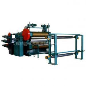 供应DLG1500平胶带鼓式硫化机