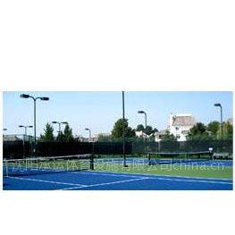 供应塑胶篮球场地网球场地羽毛球场地