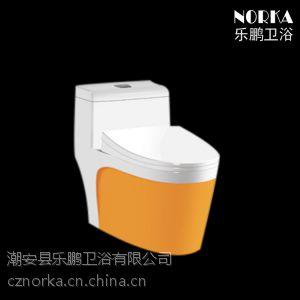 供应高端品牌 质优价廉马桶座便器 厂家直销坐便器