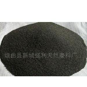 供应天然金刚砂,石榴石(图)