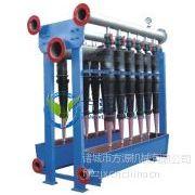 供应高效低浓度轻重杂质除渣器