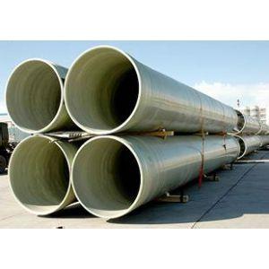 供应玻璃钢缠绕管道是一种轻质、高强、耐腐蚀的非金属管道