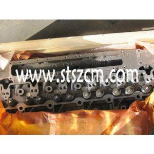 供应小松240-8发动机气缸盖,中缸总成|小松配件,小松挖掘机配件